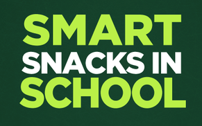 c3ff6ffca We are happy to be able to provide tasty treats that meet the Smart Snack  Guidelines for Schools.